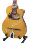 Miniature Acoustic Guitar Django Reinhardt
