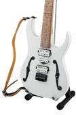 Miniature Guitar Paul Gilbert 20th Anniversary Limited Edition