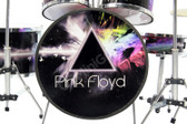 PINK FLOYD Miniature Drum Set