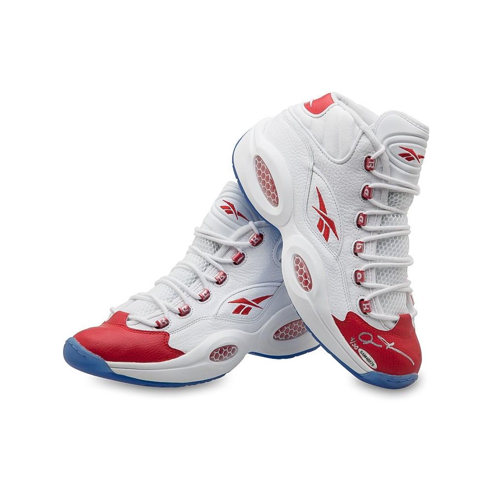 reebok shoes question