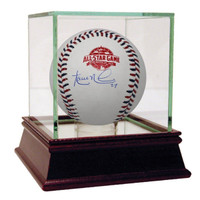 AARON NOLA Autographed Phillies 2018 All Star Official Baseball STEINER