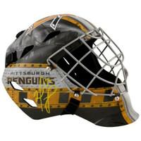 MATT MURRAY Autographed Pittsburgh Penguins Full Size Goalie Mask FANATICS