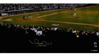 "MARIANO RIVERA New York Yankees Autographed / Inscribed ""HOF 2019"" 'Big Signature' 16"" x 32"" Photograph STEINER"