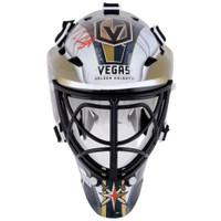 MARC-ANDRE FLEURY Autographed Las Vegas Golden Knights Mini Goalie Mask FANATICS