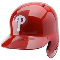 J.T. REALMUTO Autographed Philadelphia Phillies Batting Helmet FANATICS