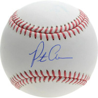 PETE ALONSO Autographed New York Mets Official Baseball FANATICS