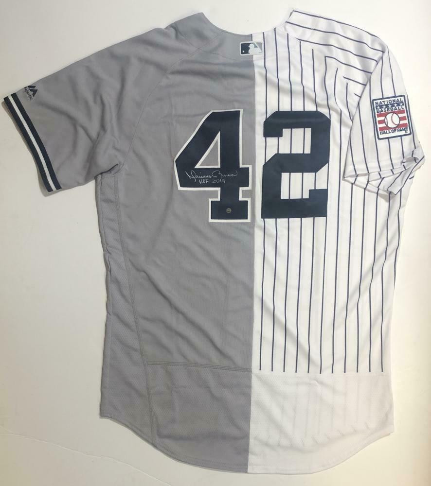 best service 2b74d 14507 MARIANO RIVERA Autographed