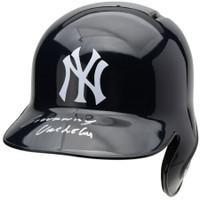GIO URSHELA Autographed New York Yankees Batting Helmet FANATICS