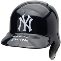 GIO URSHELA Autographed New York Yankees Batting Helmet FANATICS