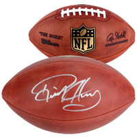 DERRICK HENRY Autographed Tennessee Titans Official NFL Football FANATICS