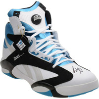 SHAQUILLE O'NEAL Autographed Orlando Magic Rookie Size 22 Shoe FANATICS