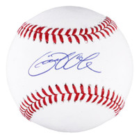 GERRIT COLE Autographed New York Yankees Official Baseball FANATICS