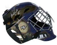 PEKKA RINNE Autographed Nashville Predators Full Size Goalie Mask FANATICS