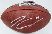 JIMMY GAROPPOLO Autographed San Francisco 49ers Super Bowl 54 Official Football TRISTAR