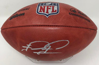 TUA TAGOVAILOA Autographed Miami Dolphins Official NFL Duke Football FANATICS