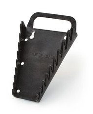 9-Tool Store and Go Wrench Keeper (Black)