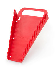 11-Tool Store and Go Wrench Keeper (Red)
