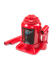 20 Ton Hydraulic Bottle Jack (Low Profile)