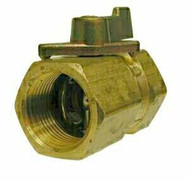Female x Female Mini  Ball Valve
