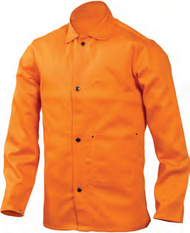 "30"" Jacket, WELDLITE 9oz Flame Retardant Cotton (Multiple Colors and Sizes Available)"