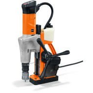 Fein Fully Automatic Magnetic Base Drill  2 in Capacity