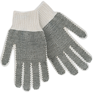 Reversible Heavy Weight String Knit Work Glove