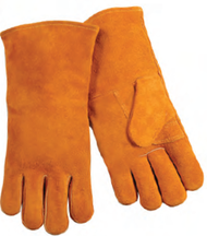 Shoulder Split Cowhide Welder Glove Large