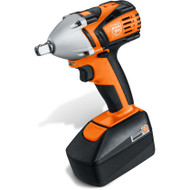 Fein 18V 4-Ah Cordless 1/4 in. impact wrench (599-ASCD18W4)