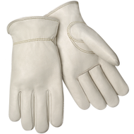 Industrial Grain Fleece lined Winter Work Glove
