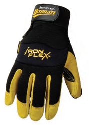Ultimate Pigskin Ironflex Work Glove