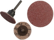 Marvel Abrasives Cloth backed quick change discs
