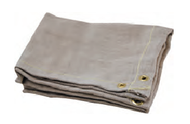 ToughGaurd Tan Welding Rolls and Blankets