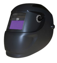 ArcOne® Black Carrera Welding Hood with 2000V Filter