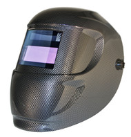 ArcOne® Carbon Fiber Carrera Welding Hood with 1000F Filter (590-1000F-0110)