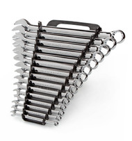 15-pc. Polished Combination Wrench Set (1/4-1 in.)