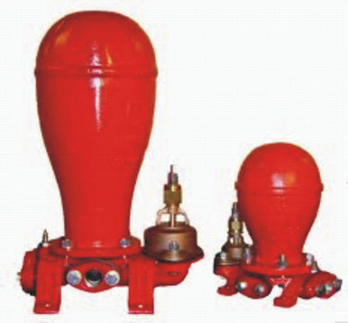Davey # 3 Ram Pump - pumps up to 1,700 gallons per day