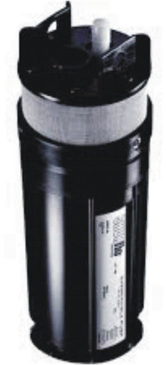 The rugged, Shurflo 9325-043-101 deep well pump is ideal for a small cabin water system.