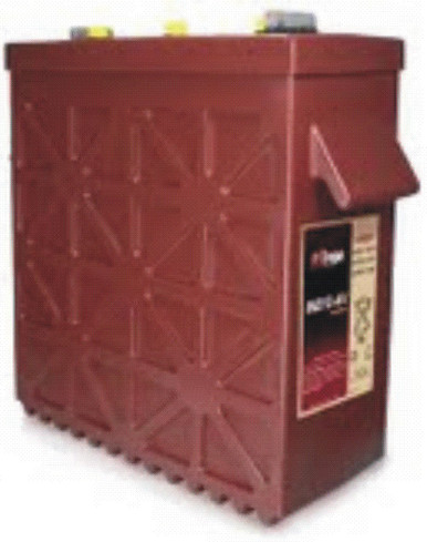 The IND13-6V wet-cell battery is perfect for a medium to large solar system. *Price includes core charge.