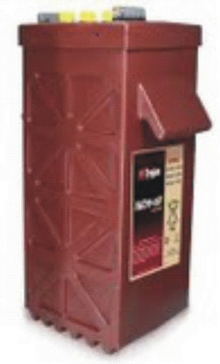 The IND9-6V wet-cell battery is perfect for a medium to large solar system. *Price includes core charge.