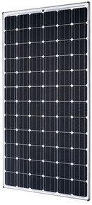SolarWorld 325 XL Mono Solar Panel