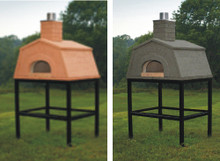 Roundboy Oven With Stand