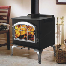 The Napoleon 1400PL is similar to the 1100PL, but with a larger heating capacity of 800-1,600 Sq. Ft.