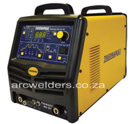 Thermamax Pro-TIG 200P Digital AC/DC TIG Welder