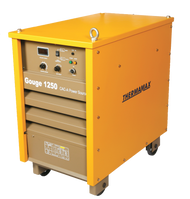 The Thermamax TSA Gouge 1250 Arc Gouging Welder is a transformer based industrial welder, ideal for the manufacturing and mining industry.
