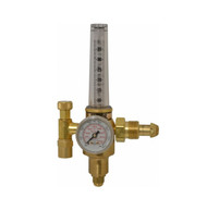 Victor Argon CO2 Flow meter