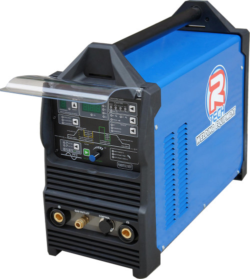 R-tech TIG 320 Digital AC/DC