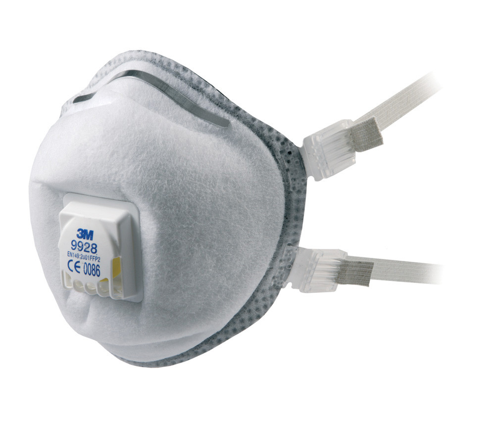 Pack 9928 3m Respirator Or 10 1 Welding Mask Ffp2