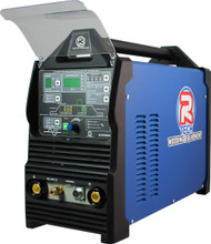 R-Tech TIG 170 Amp AC/DC Digital Series