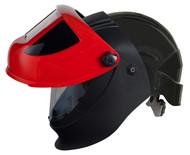 Weltek Navitek S4 Hard Hat Flip Front Auto Darkening Helmet