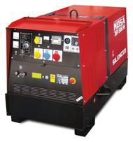 DSP 500 PS-CC/CV - Diesel